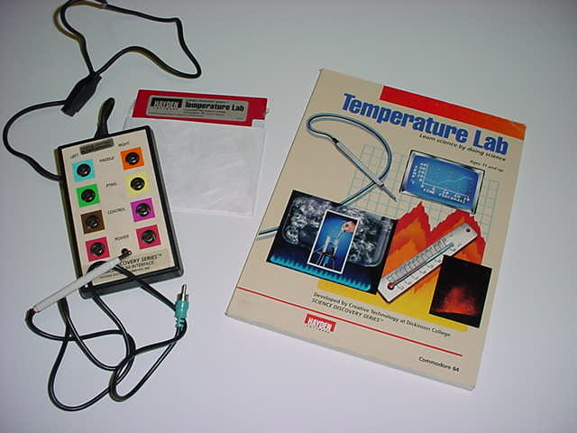 used old Commodore 64 and 128 games, software cassette and