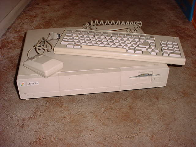Amiga Software Hardware Games And Accessories